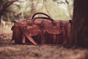 Five Ways to Survive When Your Husband Travels