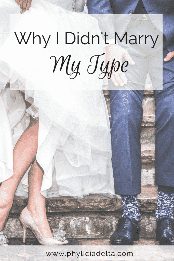 Marry My Type