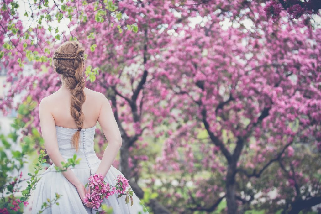5 Things to Do If Your Wedding Night Scares You