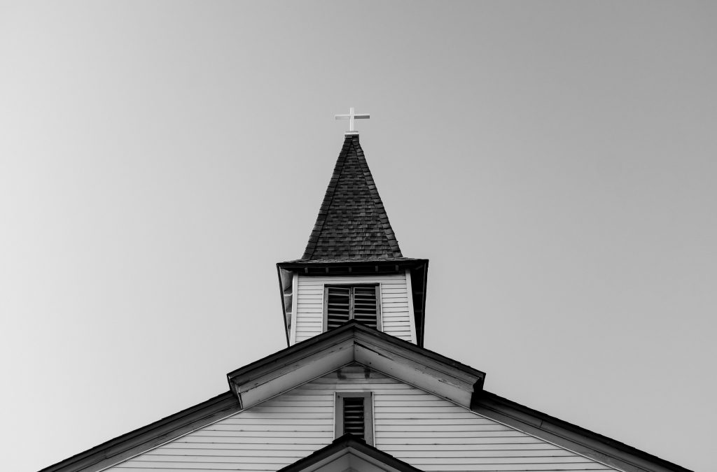 Three Sex Questions the Church Won't Answer