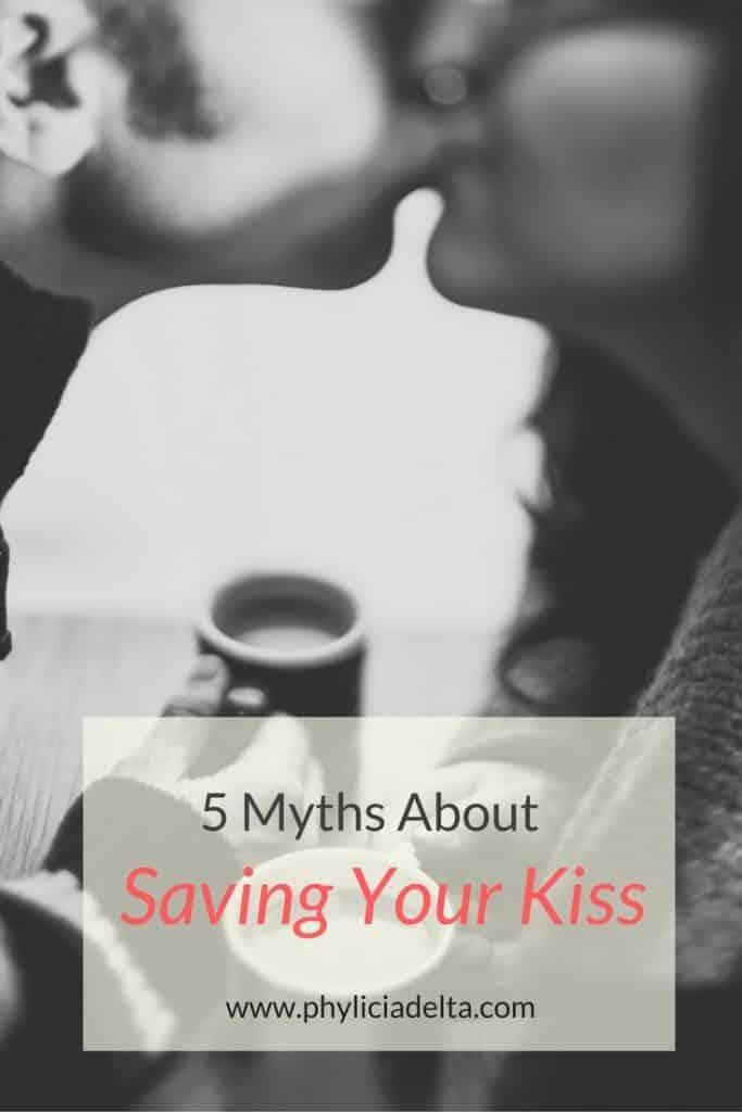 save kiss