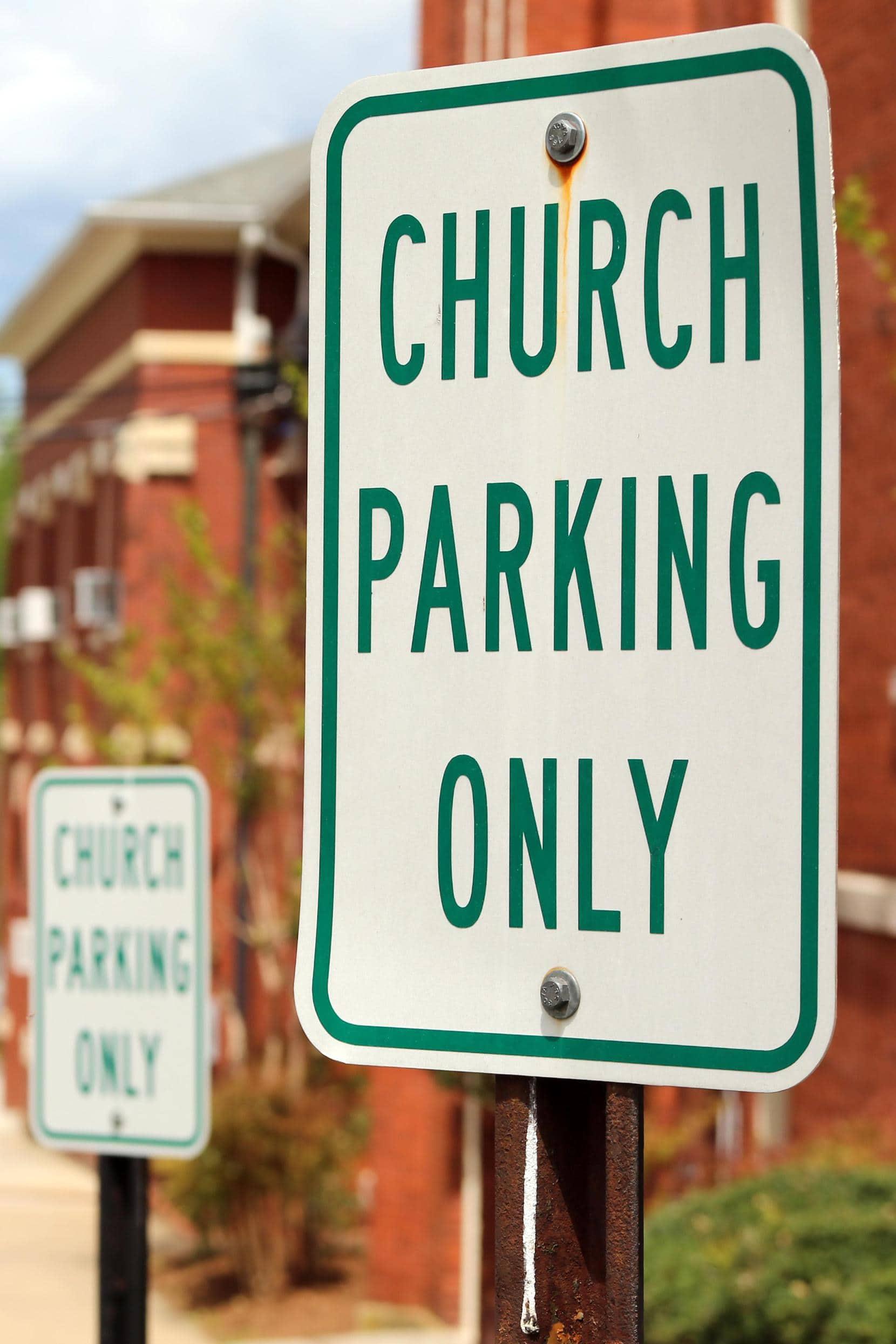 reasons hard single church