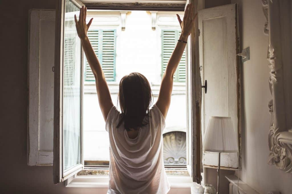 Five Reasons to Establish a Morning Routine
