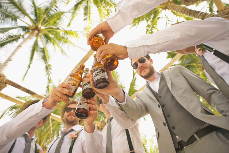 Should Christians Drink Alcohol?