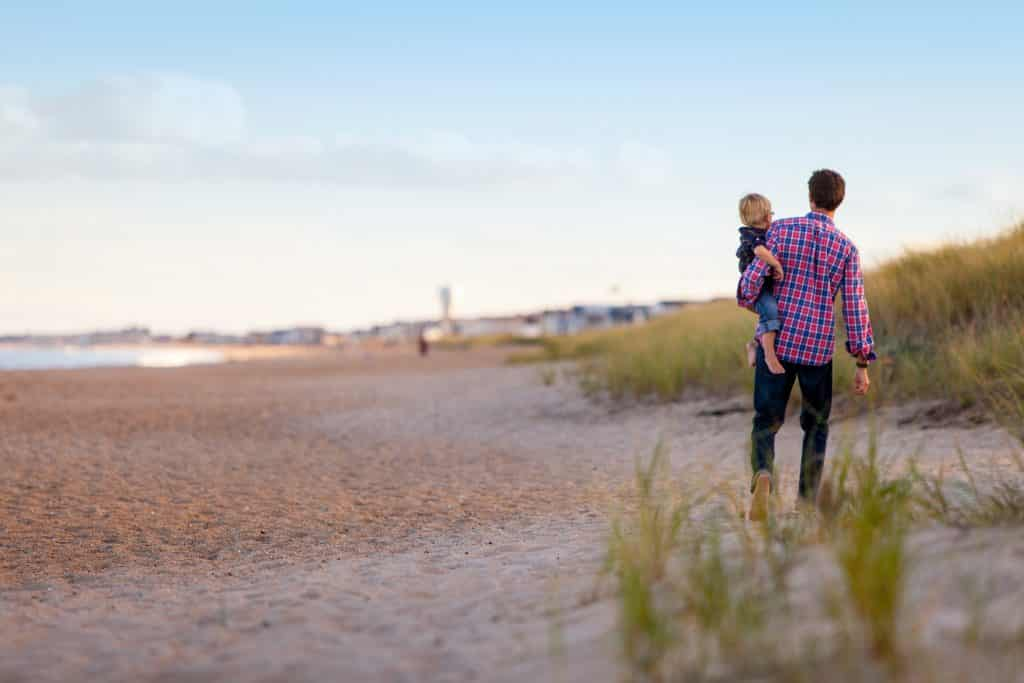 Why I Ask My Husband to Help at Home