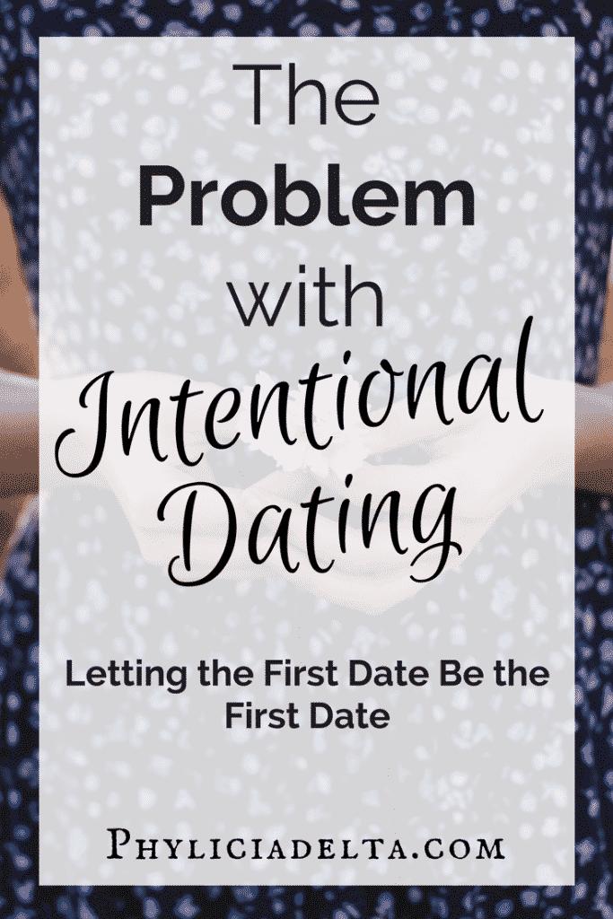 Dear Girl, It's Just a Date