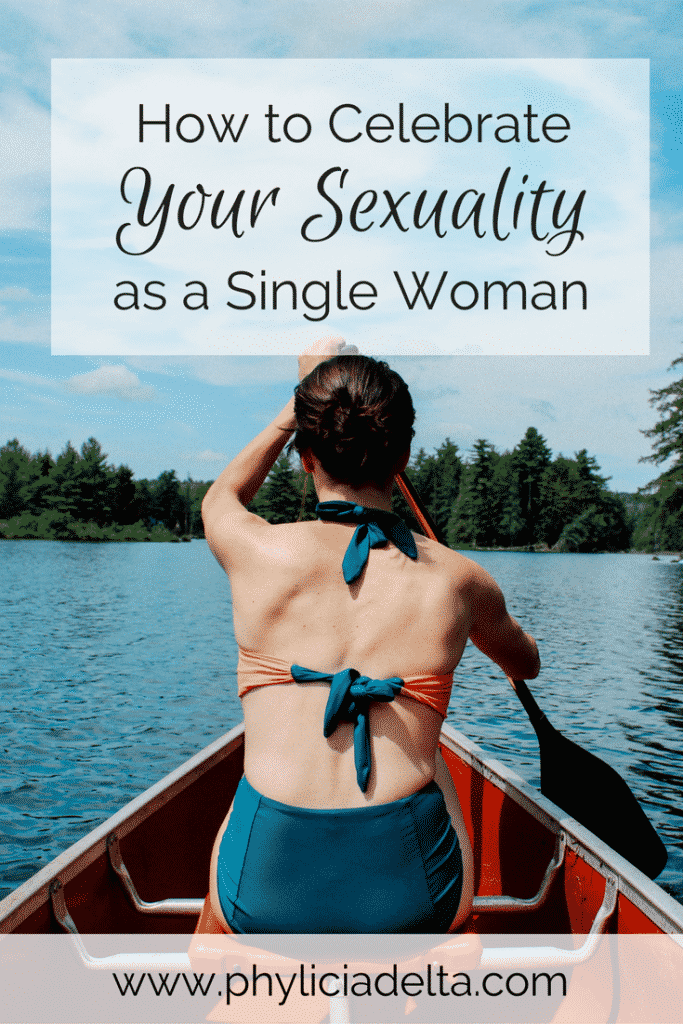 Sexuality isn't evil. Sexuality is an incredible gift from God! But by goading us either to idolize this gift or despise it, Satan has sexually crippled thousands of women.
