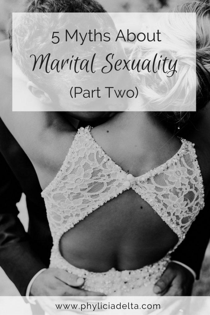 maritalsexuality