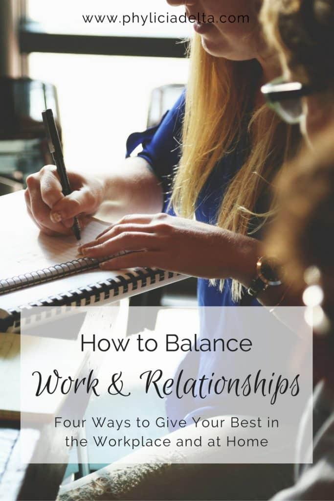 workbalance
