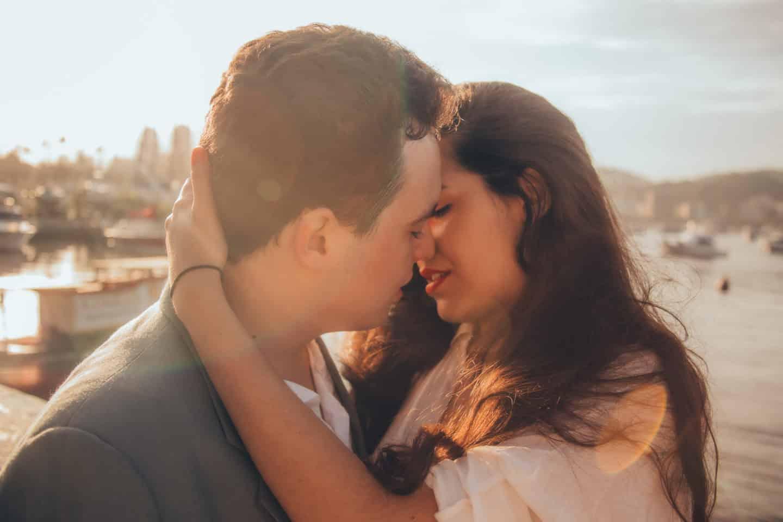 Why Boyfriends Do Not Get Husband Privileges