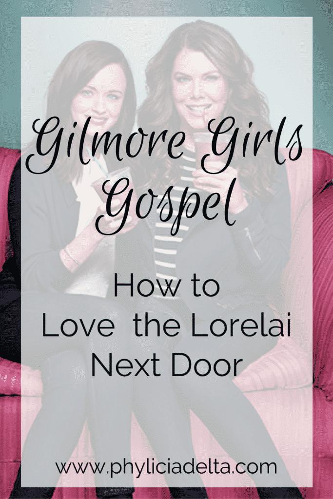 Gilmore Girls Gospel