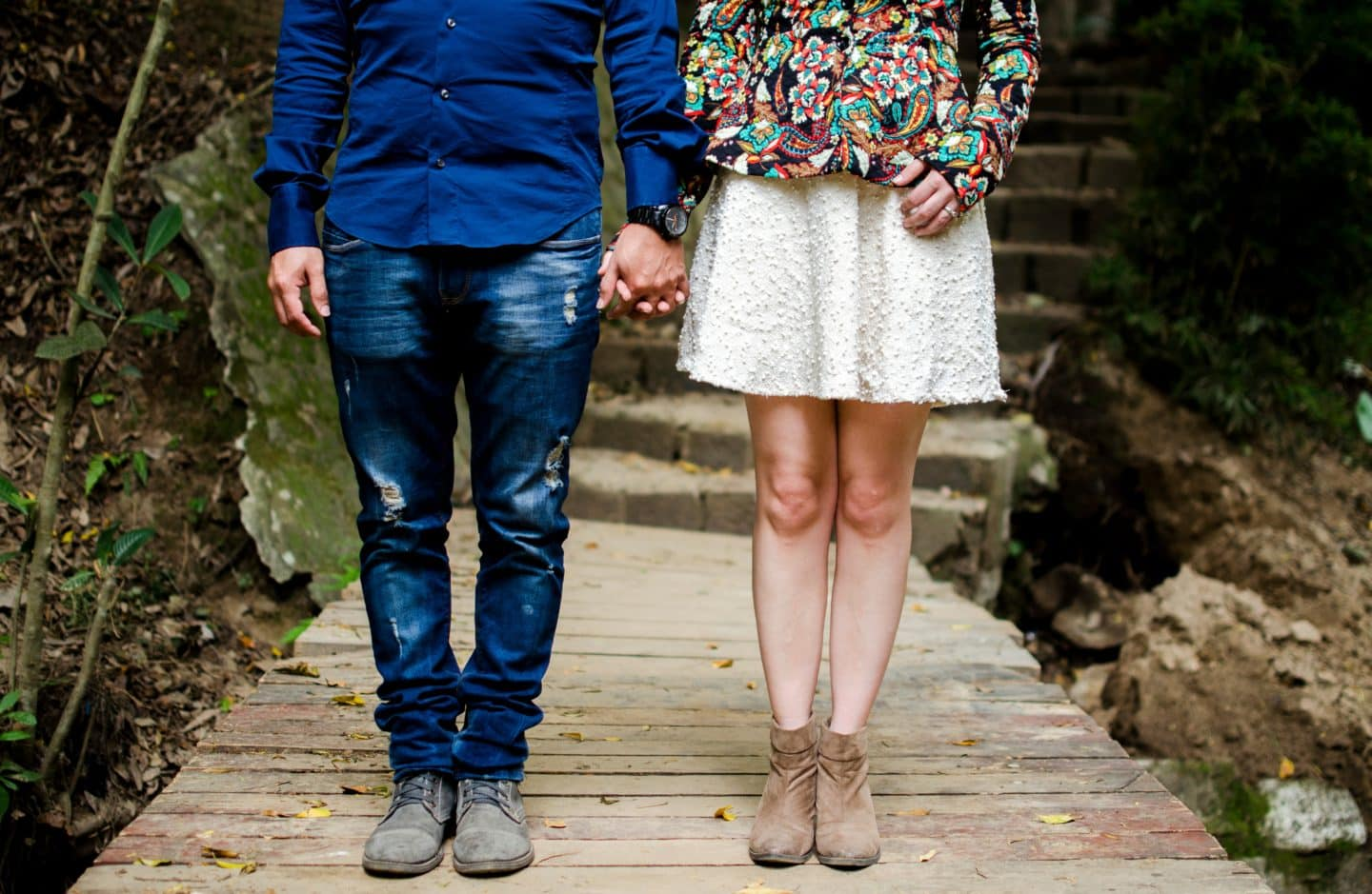 5 Questions to Ask If You Never Get Asked Out