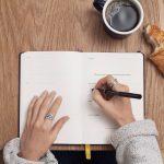 Why I'm Glad I Journaled to My Future Husband