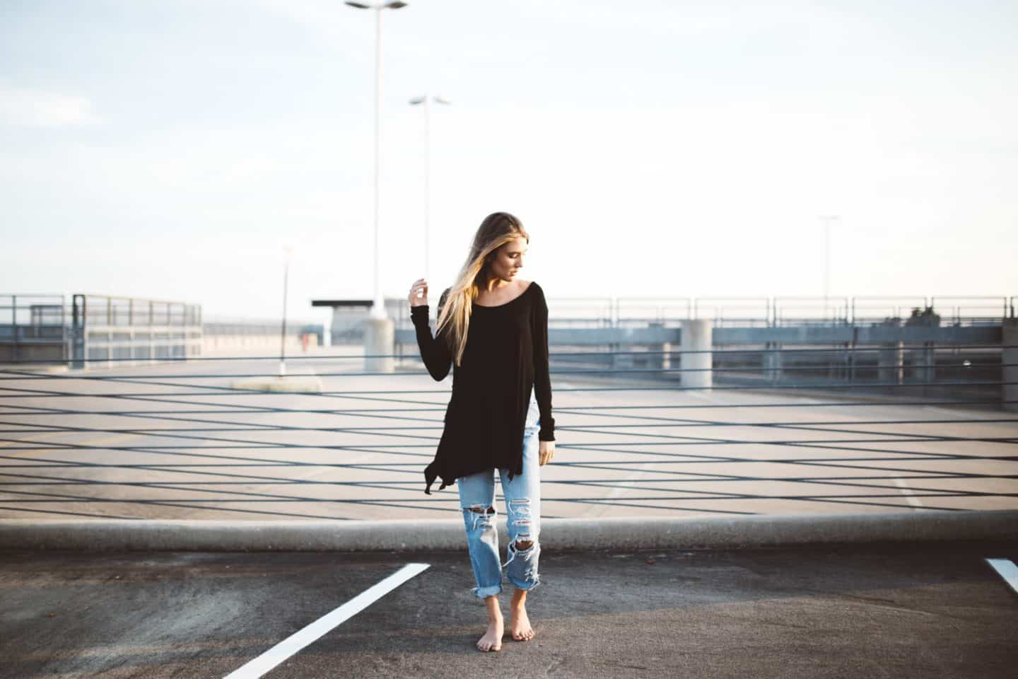 5 Reasons to Give Thanks For Your Singleness