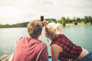 Five Reasons You're the Girl in the Friendzone