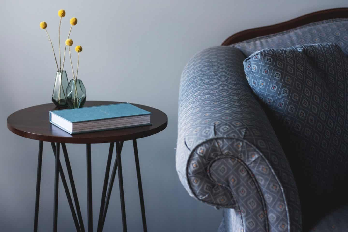 How to Make a Bible Study Corner in Your Home