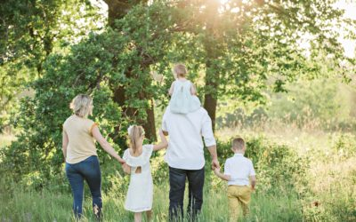 How to Do Family Devotions with Small Children