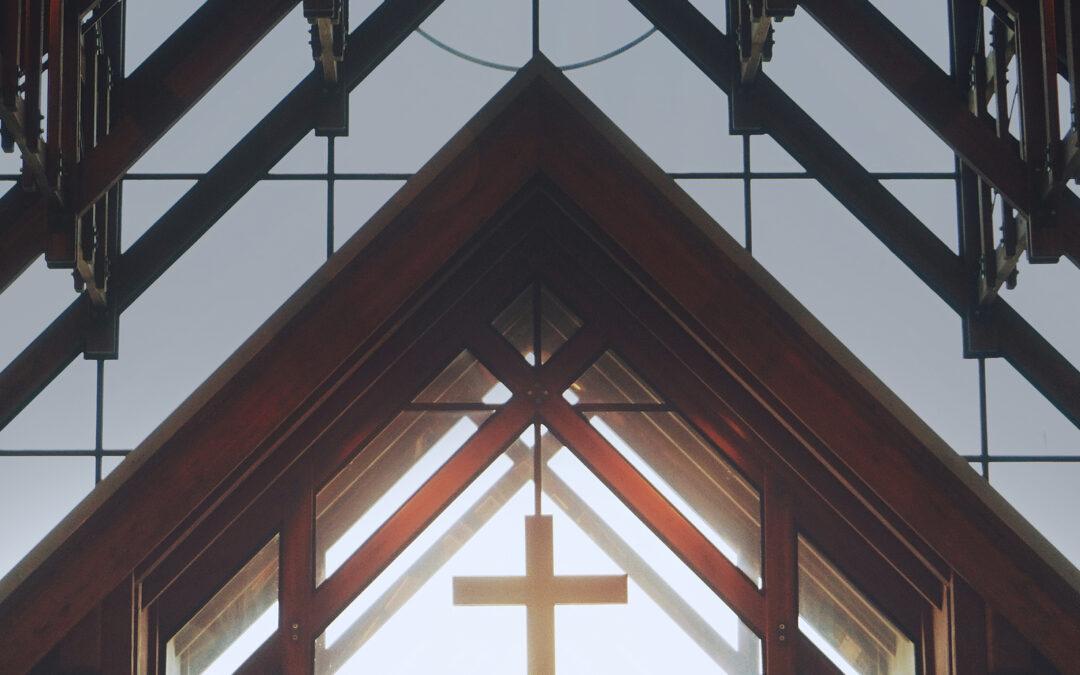 How Church History Makes Sense of Today