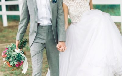 Five Things That Gave Me Confidence to Marry Young