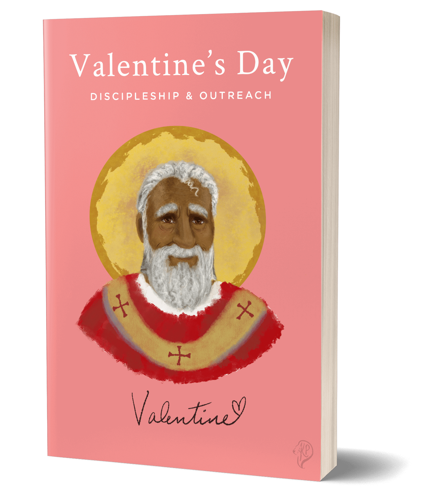 Get your complete Valentine's Day discipleship guide!
