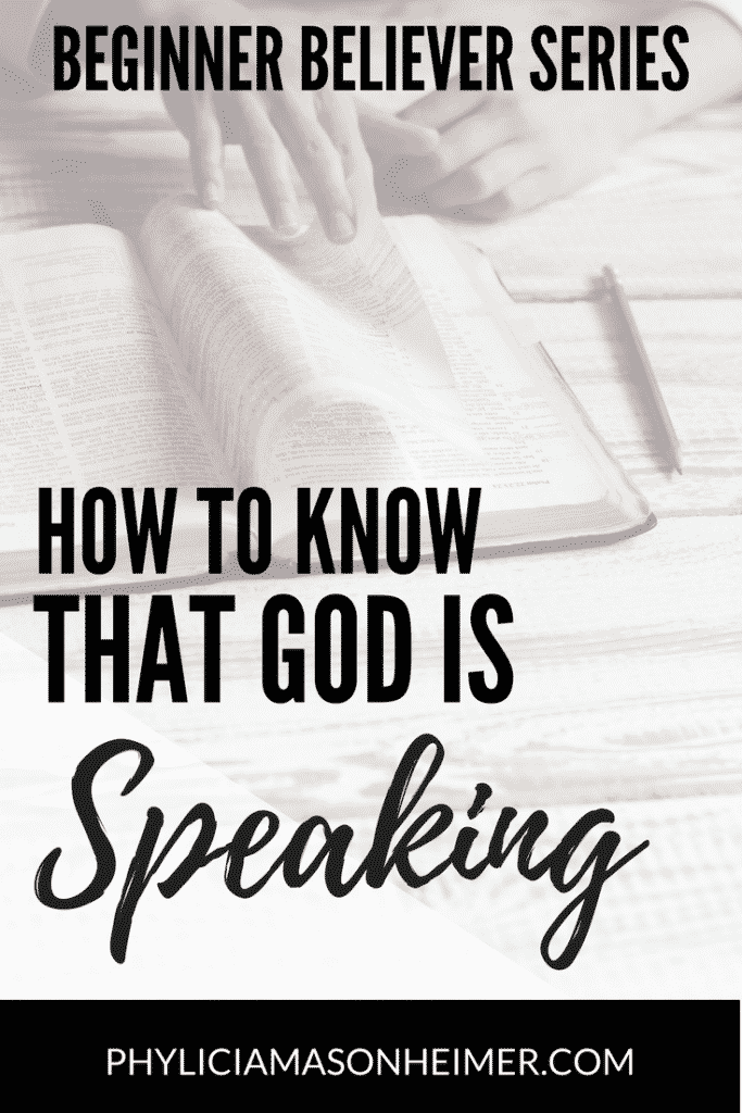 speaking, God, Christianity, Christian life, bible study, prayer, bible journaling