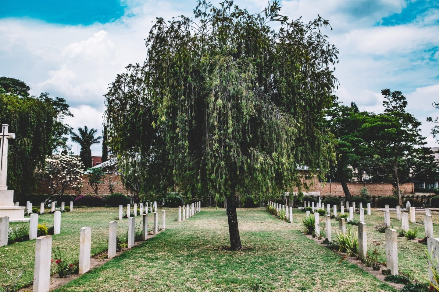 What Attending 300 Funerals Taught Me About Living