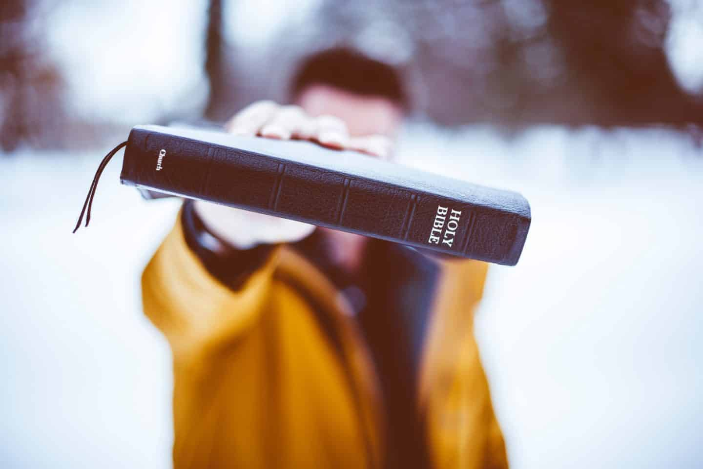 Five Consequences of Misapplying Scripture