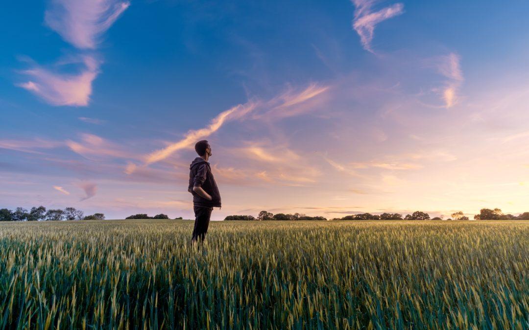 How I Left Legalism Without Leaving God