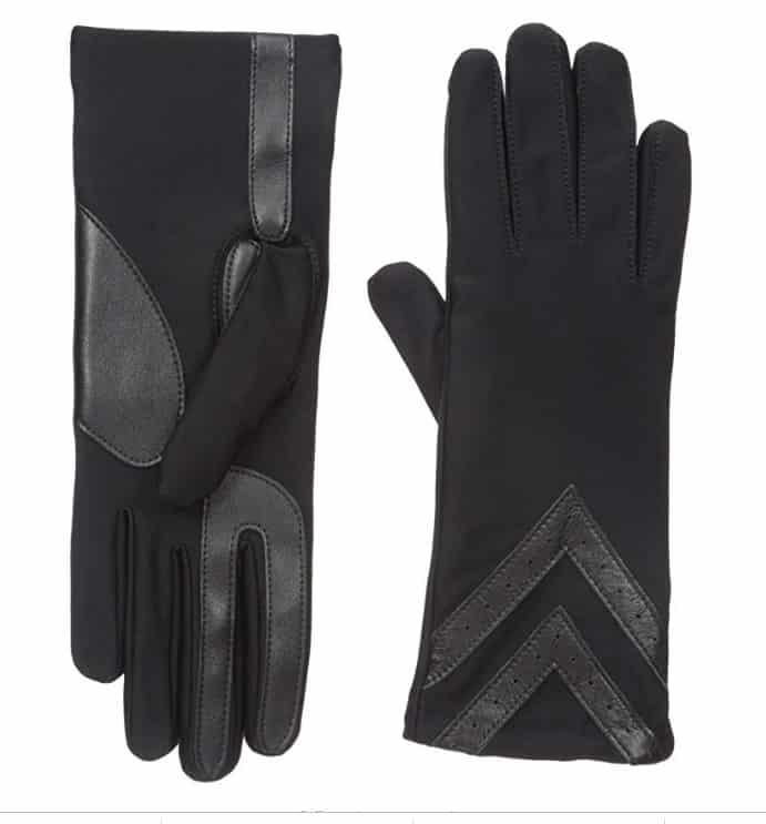Isotoner Women's Gloves