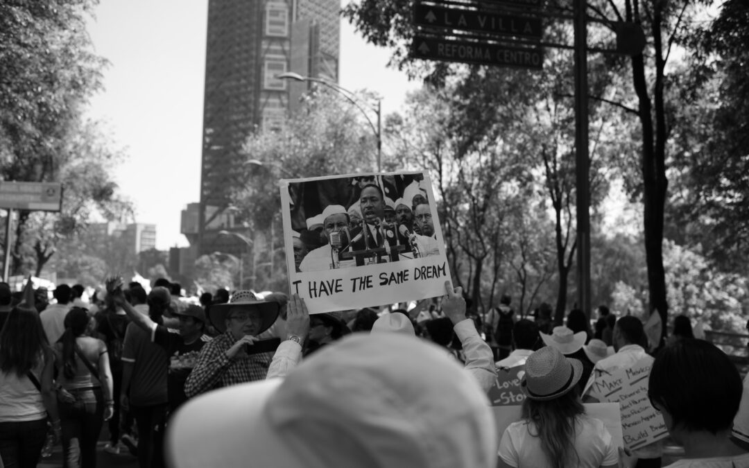 On MLK Day: What If We Listened?