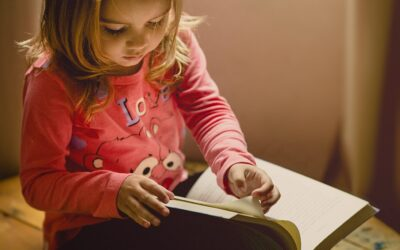 How (and Why) to Teach Your Kids to Sit Through Church