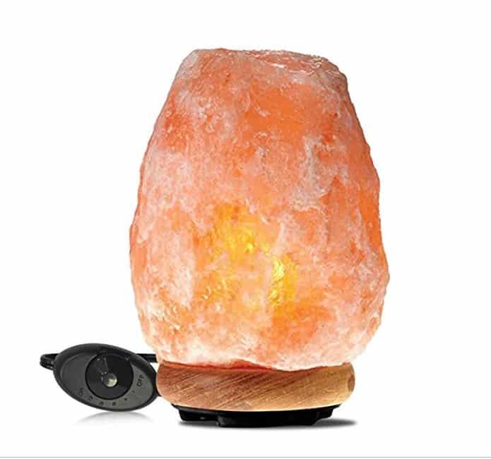 Himalyan Salt Lamp