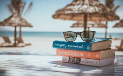 My Top Seven Reads of the Summer