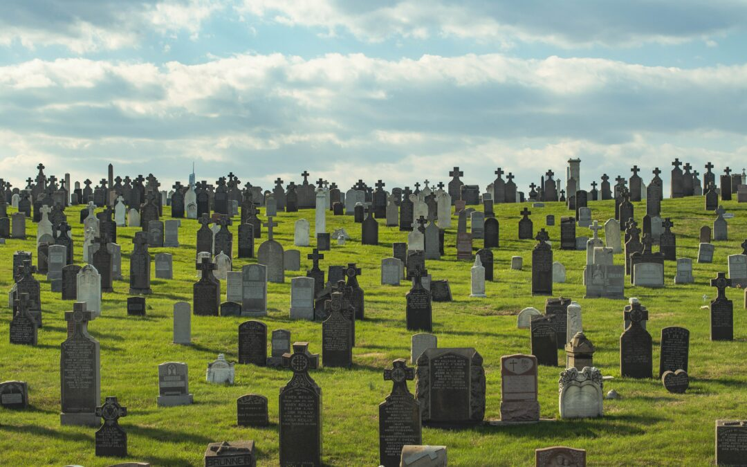 A Letter to the Grieving Christian