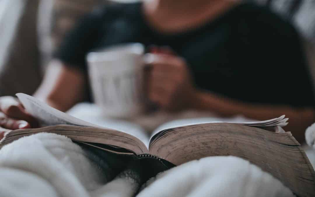 What's Really Behind Your Bible Study Struggle
