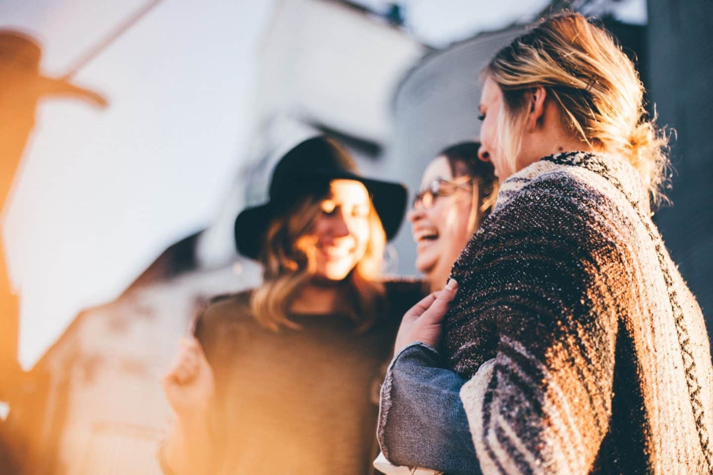 Cultivating Christ-Centered Friendships