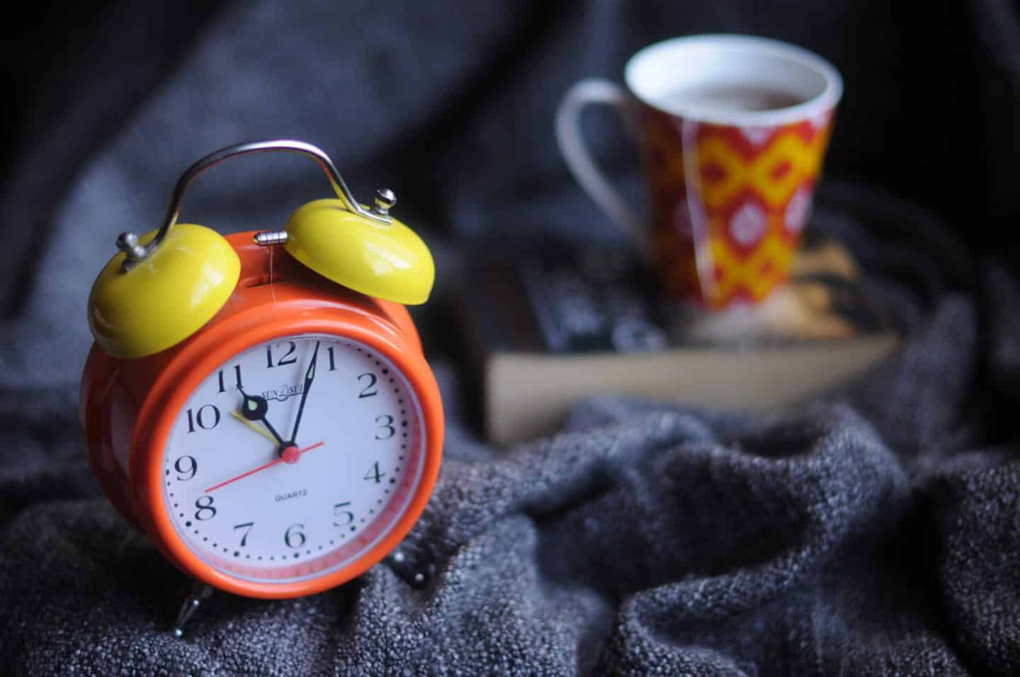 How to Keep God First in Overwhelming Busyness