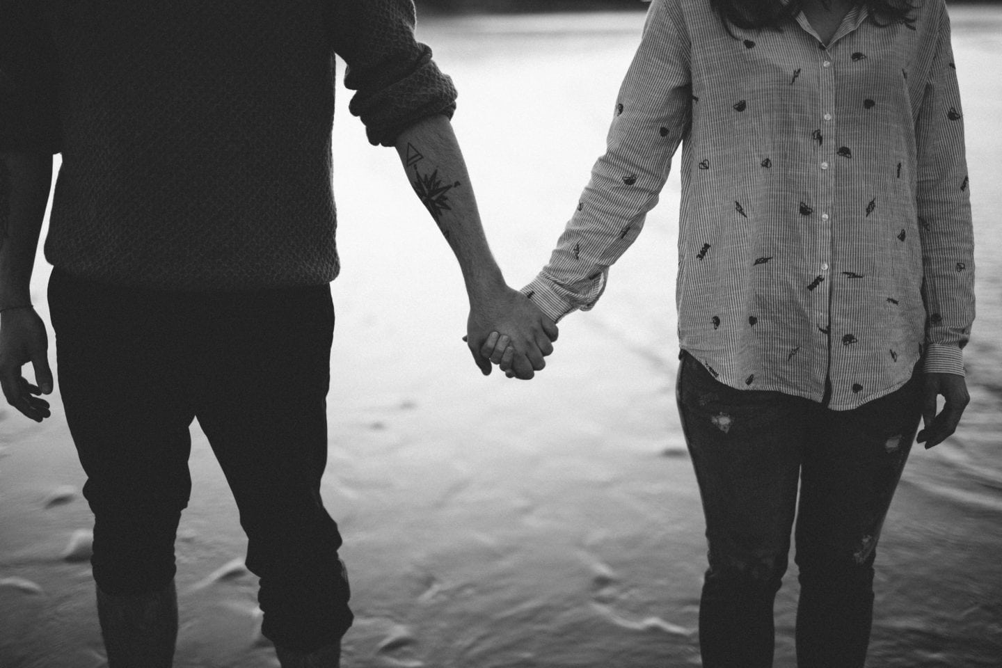 Confronting Sin in Marriage: Why and How